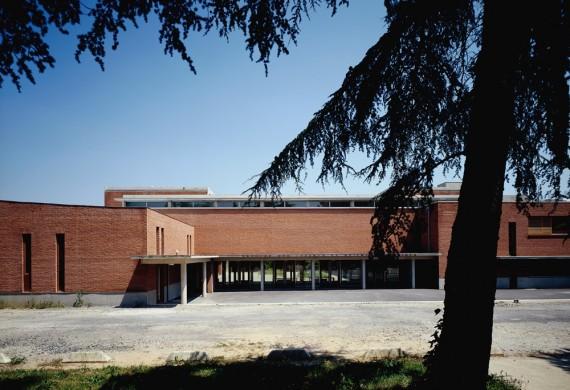 Faculté à Perpignan