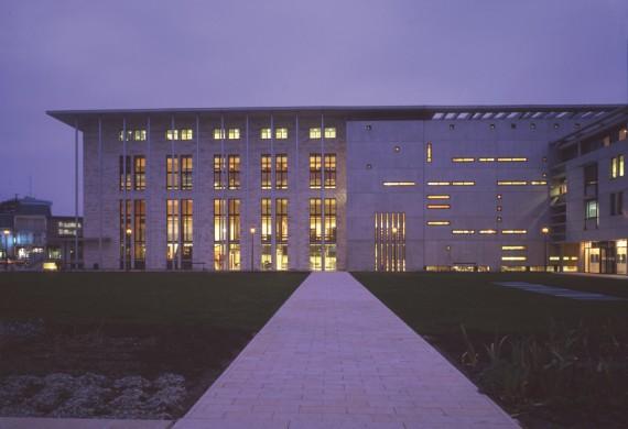 Bibliothèque Abbé Grégoire à Blois