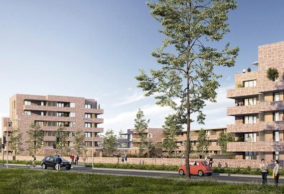 72 logements en accession à Brétigny-sur-Orge