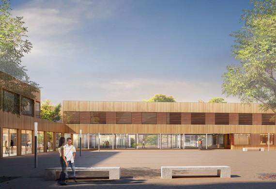 Lycée professionnel Léonard de Vinci