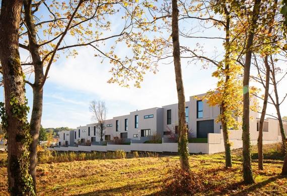 49 logements sociaux H&E à Saulx-les-Chartreux