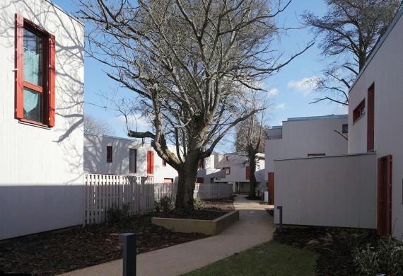 Logements sociaux à Savigny-sur-Orge