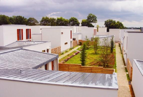 170 logements à St Jacques-de-la-Lande
