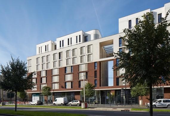139 logements & commerces à Vitry-sur-Seine